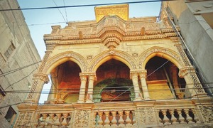 Footprints: Silawat Mohalla ─ An ancient firefly