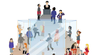 Let's lead with gender diversity in the workplace