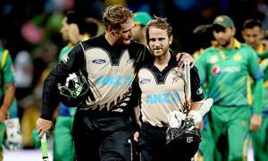 2nd T20: Five talking points from New Zealand's rout of Pakistan
