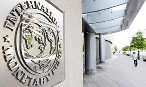 IMF projects gradual rise in global economy