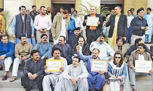Sindh Assembly seeks countrywide enforcement of NAP