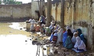 The dismal state of education in Fata