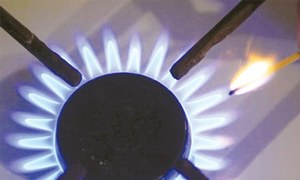 Double accounting: gas consumers to take the hit