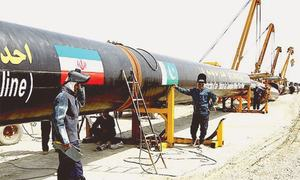 Eyeing Pakistan-Iran trade potential