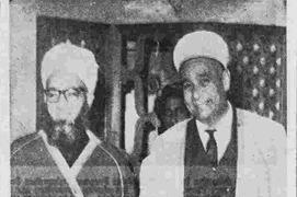 This week 50 years ago: East wing Hindus in Karachi celebrate Saraswati Puja