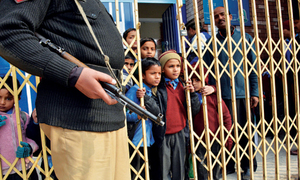 230 institutions sealed, 53 warned against gaps in security