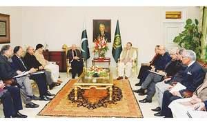 War to go on till last 'terrorist is eliminated'