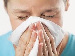 Flight H1N1: Swine flu checking in!