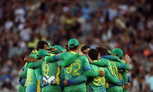World T20: Dawn Sport writers pick their Pakistan eleven