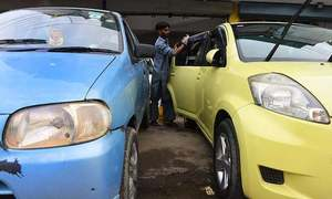 Cutting costs through localisation of auto parts