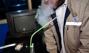 Meth, the 'new heroin' in KP