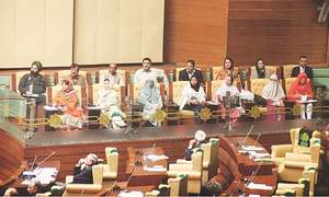 Sindh Assembly asks Centre to cut petrol price to Rs40 a litre