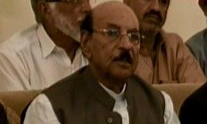 Centre, Sindh bury hatchet over Rangers' powers