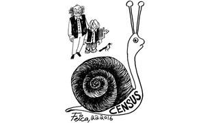 Cartoon: 2 February, 2016
