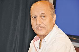 Kher claims he's been denied Pakistan visa