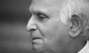 The timeless story of Intizar Husain