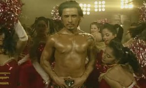 6 facts you need to know about Ali Zafar's song 'Six Pack Abs'