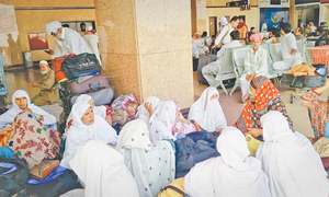 No end in sight to PIA passengers' plight