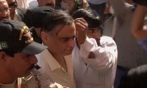 ATC reissues warrants for arrest of PPP, Muttahida leaders
