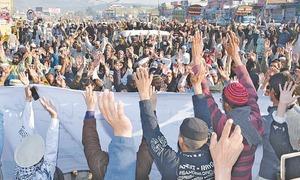 International community urged to support  Kashmiris' struggle for freedom