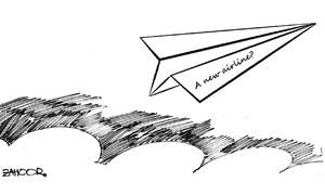 Cartoon: 6 February, 2016