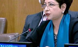 Pakistan calls on world to combat Islamophobia