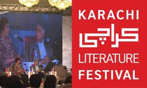 Day 2: The performing arts take center stage at Karachi Literature Festival