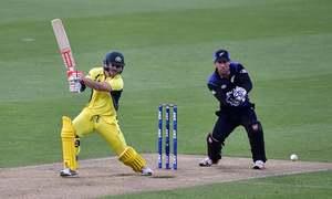 Warner, Marsh ensure revenge for Australia