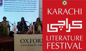 KLF Day 3: Revisiting our roots as focus turns to South Asian fiction and politics
