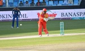 اسلام آباد کی سنسنی خیز مقابلے کے بعد پہلی فتح