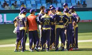 Quetta beat Peshawar by 3 wickets in nail-biting PSL game