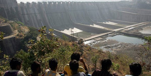 Exploiting Azad Kashmir's hydropower potential