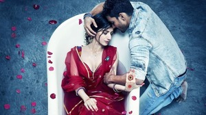 Actually, Mawra Hocane isn't half-bad in Bollywood flick Sanam Teri Kasam