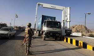 To protect Chinese investment, Pakistan Army leaves little to chance