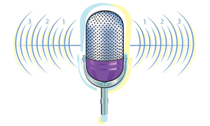 Measuring radio – finally