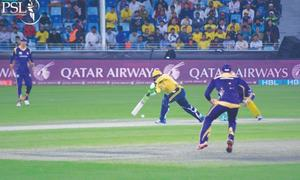 Quetta seal nerve-wracking victory over Peshawar