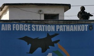 No evidence links Jaish to Pathankot airbase attack: officials