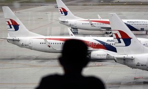 Malaysian airline plans Pakistan operations