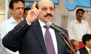 CM asks federal govt to restrain NAB from 'victimising' PPP leaders