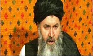 Senior Taliban leader Mullah Rahmani dies of cancer