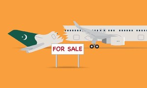 Privatising PIA will help stem the rot