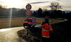 Four dead, 150 hurt in German train crash: police