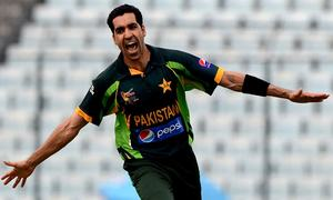 Gul not giving up on World T20 dream as Pakistan prepare to name squad