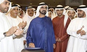 UAE to get ministers for happiness and tolerance