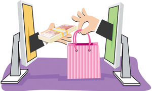 Opening up to online payment systems