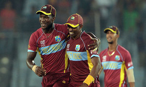 World T20: West Indies squad set to go on strike over contract dispute