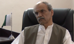 KP accountability chief resigns in protest