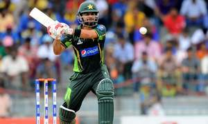 World T20: Will a 'rest' really help Ahmed Shehzad's cause?
