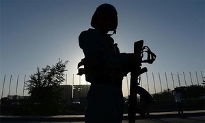 Afghan policeman kills five colleagues in Kandahar