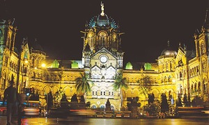 Mumbai or Bombay? A British newspaper reverts to a colonial-era name